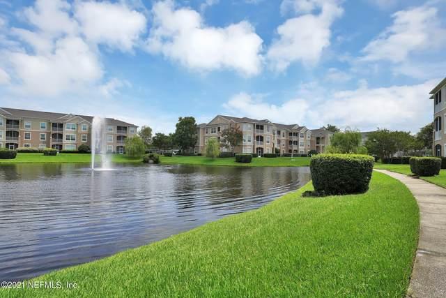7990 Baymeadows Rd E #921, Jacksonville, FL 32256 (MLS #1119966) :: Olson & Taylor | RE/MAX Unlimited