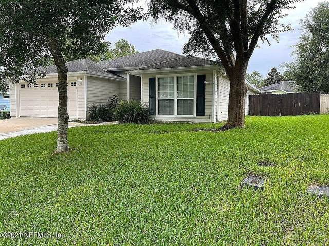 6258 NW 106TH Pl, Alachua, FL 32615 (MLS #1119971) :: Olde Florida Realty Group