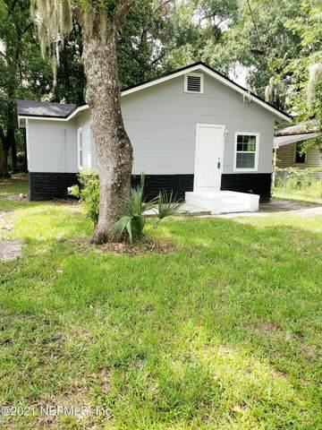 444 W 60TH St, Jacksonville, FL 32208 (MLS #1120159) :: The Randy Martin Team | Watson Realty Corp