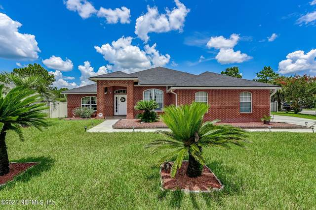 10211 Wellhouse Ct, Jacksonville, FL 32220 (MLS #1120177) :: EXIT Inspired Real Estate