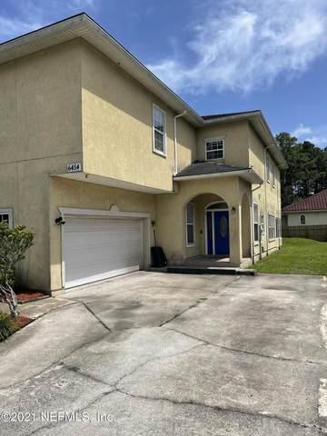6454 Cordial Dr, Jacksonville, FL 32258 (MLS #1120182) :: The Huffaker Group