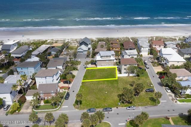 22 27TH Ave S, Jacksonville Beach, FL 32250 (MLS #1120199) :: The Volen Group, Keller Williams Luxury International