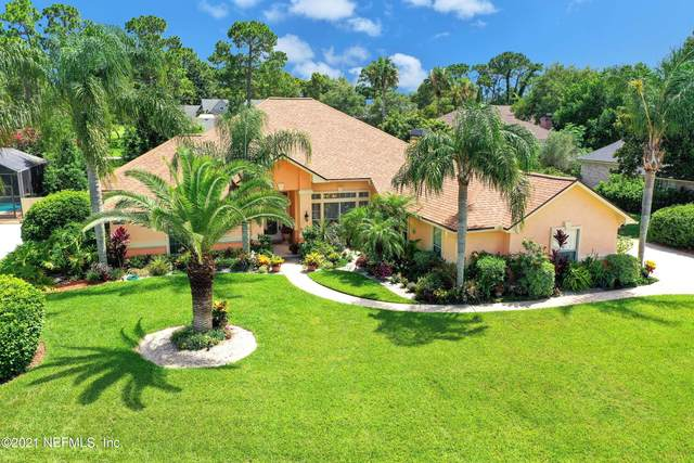 12556 Mission Hills Cir N, Jacksonville, FL 32225 (MLS #1120375) :: The Huffaker Group
