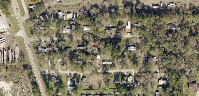 6620 Beryl St, Jacksonville, FL 32219 (MLS #1120459) :: Endless Summer Realty
