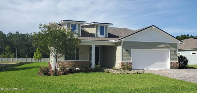 249 Morning Mist Ln, St Johns, FL 32259 (MLS #1120460) :: The Impact Group with Momentum Realty