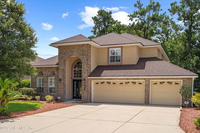 2349 Yellow Jasmine Ln, Fleming Island, FL 32003 (MLS #1120527) :: EXIT Inspired Real Estate