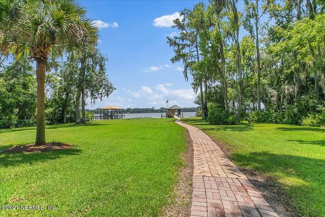 3610 Julington Creek Rd, Jacksonville, FL 32223 (MLS #1120662) :: The Impact Group with Momentum Realty