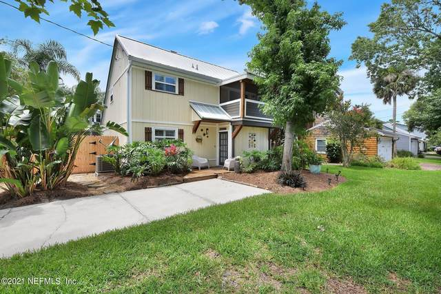 202 Pine St, Atlantic Beach, FL 32233 (MLS #1120674) :: Olson & Taylor | RE/MAX Unlimited