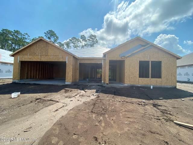 142 Granite Ave, St Augustine, FL 32086 (MLS #1120711) :: EXIT Inspired Real Estate