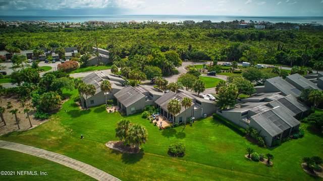 9920 Sawgrass Dr E, Ponte Vedra Beach, FL 32082 (MLS #1120778) :: Olson & Taylor   RE/MAX Unlimited