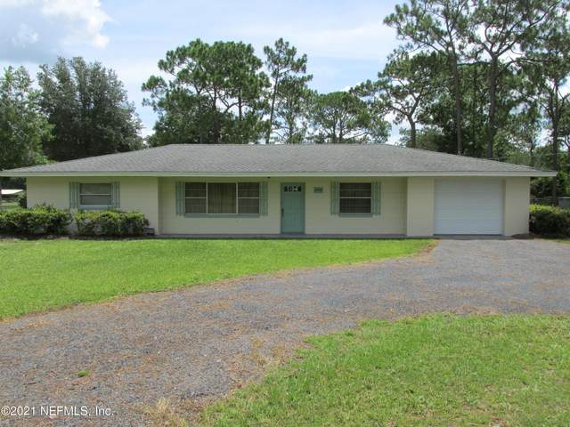1045 Cathy Tripp Ln, Jacksonville, FL 32220 (MLS #1120942) :: EXIT Real Estate Gallery