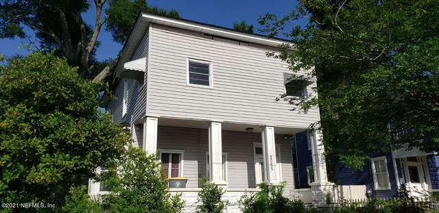 2055 Silver St, Jacksonville, FL 32206 (MLS #1120965) :: EXIT Real Estate Gallery