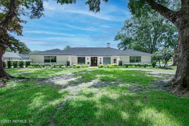 7931 Hunters Grove Rd, Jacksonville, FL 32256 (MLS #1121002) :: Noah Bailey Group
