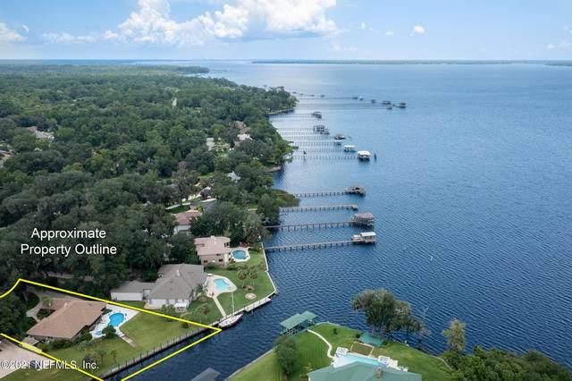 6507 River Point Dr, Fleming Island, FL 32003 (MLS #1121050) :: The Hanley Home Team