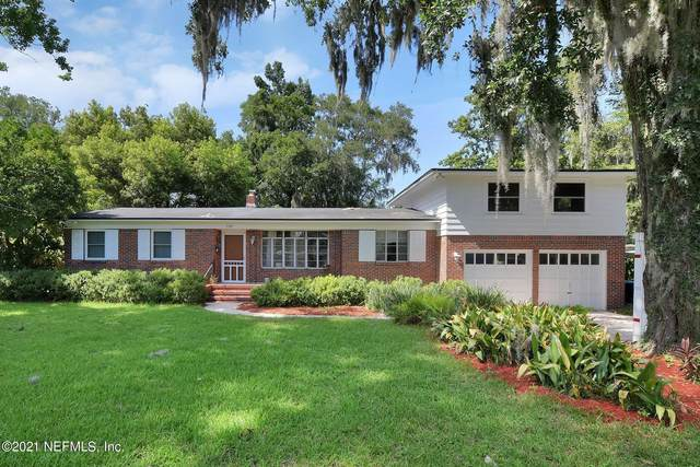 5509 Weller Ave, Jacksonville, FL 32211 (MLS #1121080) :: Berkshire Hathaway HomeServices Chaplin Williams Realty