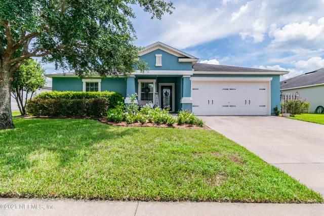 2719 Woodsdale Dr, Middleburg, FL 32068 (MLS #1121135) :: EXIT Inspired Real Estate