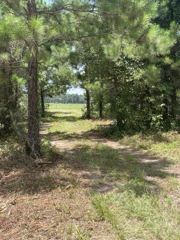 0 NE Rocky Ford Rd, Madison, FL 32340 (MLS #1121151) :: EXIT 1 Stop Realty