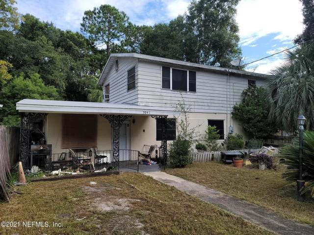 3041 Detroit Cir, Jacksonville, FL 32254 (MLS #1121155) :: Bridge City Real Estate Co.