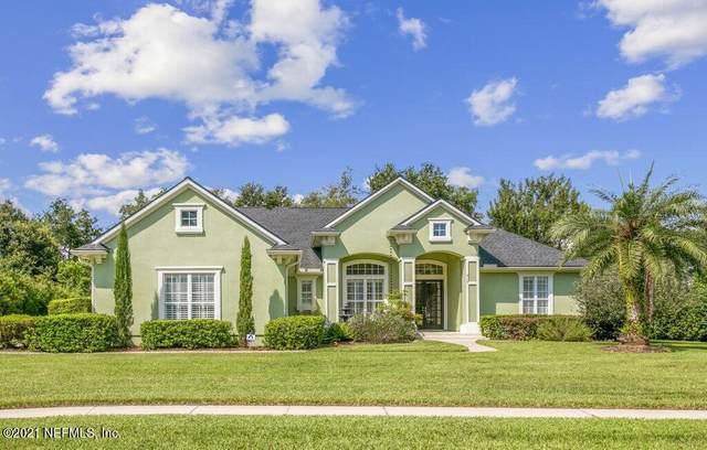 517 S Bridge Creek Dr, St Johns, FL 32259 (MLS #1121158) :: The Huffaker Group