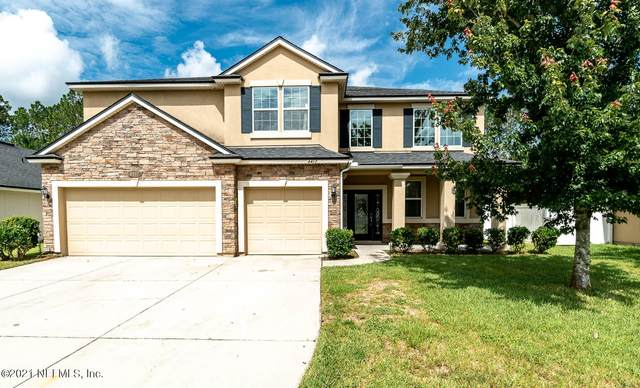 4467 Song Sparrow Dr, Middleburg, FL 32068 (MLS #1121180) :: The Impact Group with Momentum Realty