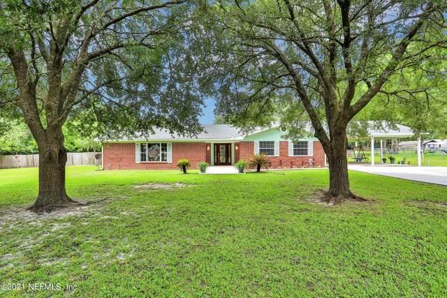 3540 Jones Rd, Jacksonville, FL 32220 (MLS #1121193) :: Olde Florida Realty Group