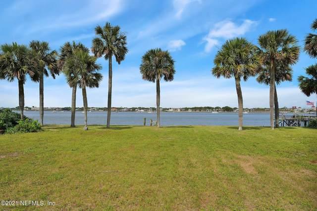 33 Dolphin Dr, St Augustine, FL 32080 (MLS #1121245) :: The Cotton Team 904