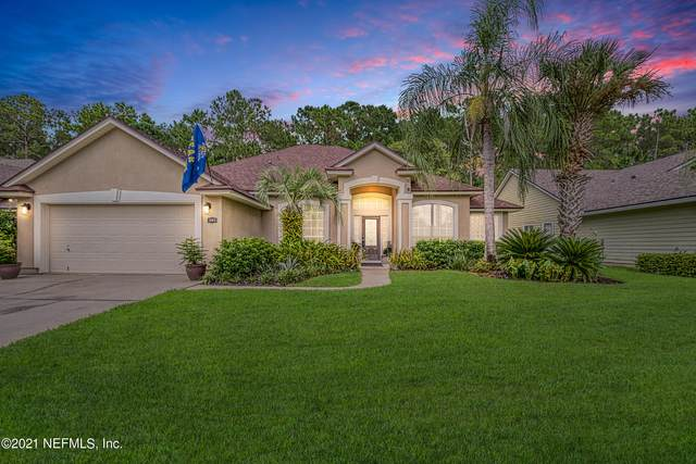 304 Bell Branch Ln, St Johns, FL 32259 (MLS #1121385) :: The Collective at Momentum Realty