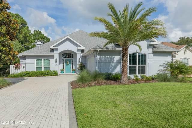314 Marshside Dr N, St Augustine, FL 32080 (MLS #1121439) :: Century 21 St Augustine Properties