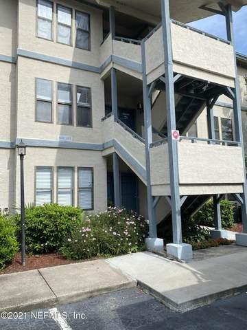 5615 San Juan Ave #406, Jacksonville, FL 32210 (MLS #1121496) :: Ponte Vedra Club Realty