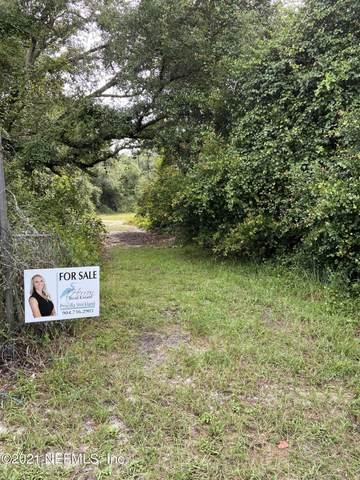 0 Sunnybrook Rd, Melrose, FL 32666 (MLS #1121506) :: The Huffaker Group