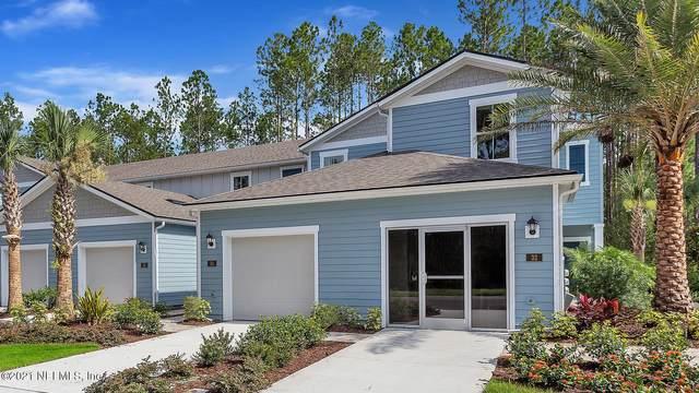 63 Coastline Way, St Augustine, FL 32092 (MLS #1121532) :: The Randy Martin Team | Watson Realty Corp