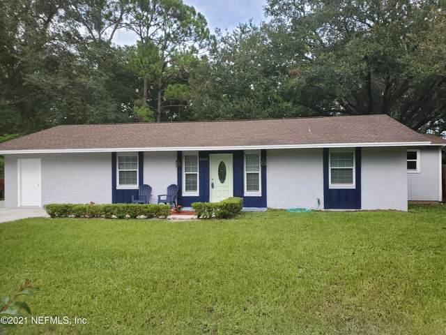 8045 Lamb Ct, Jacksonville, FL 32244 (MLS #1121545) :: Olson & Taylor | RE/MAX Unlimited