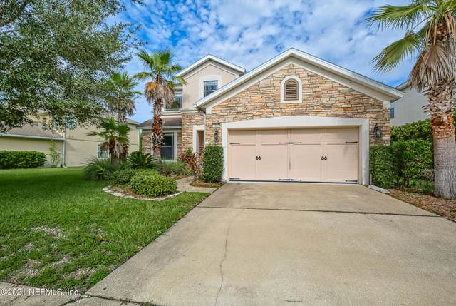 8327 Highgate Dr, Jacksonville, FL 32216 (MLS #1121627) :: The Collective at Momentum Realty