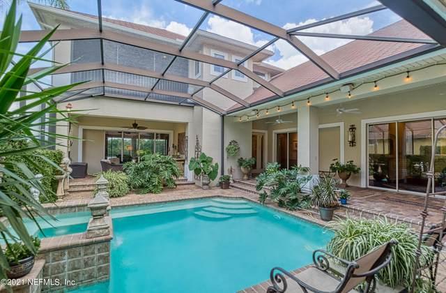 308 Monterey Villa Ct, St Augustine, FL 32095 (MLS #1121639) :: Endless Summer Realty