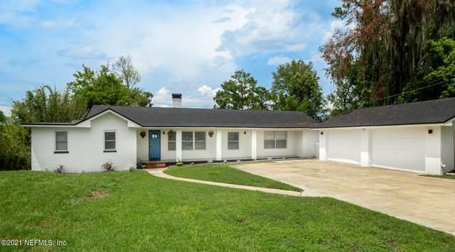 6945 Pottsburg Dr, Jacksonville, FL 32216 (MLS #1121651) :: Memory Hopkins Real Estate