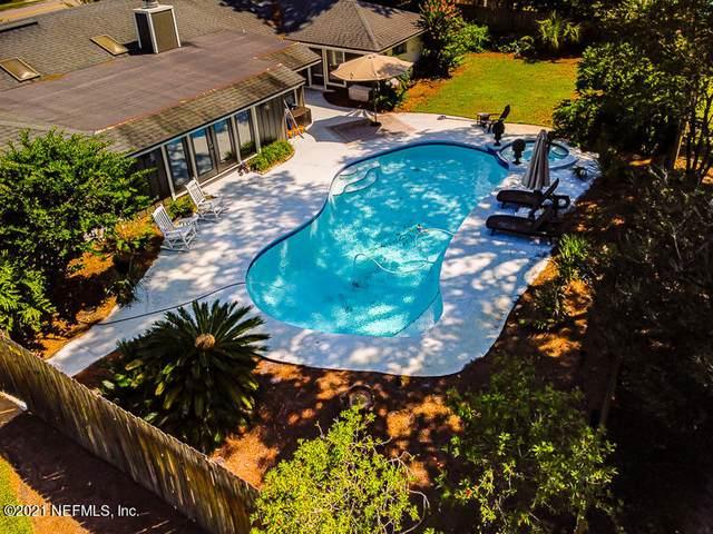 2938 Dupont Ave, Jacksonville, FL 32217 (MLS #1121757) :: EXIT Inspired Real Estate