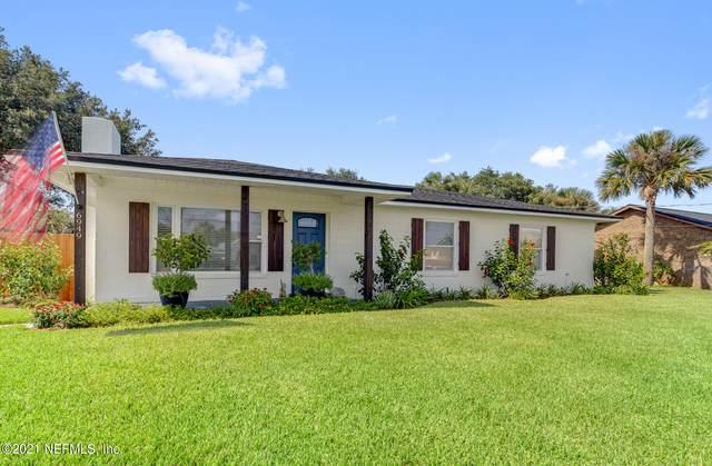 6949 Rivercrest Dr, Jacksonville, FL 32226 (MLS #1121788) :: EXIT Real Estate Gallery