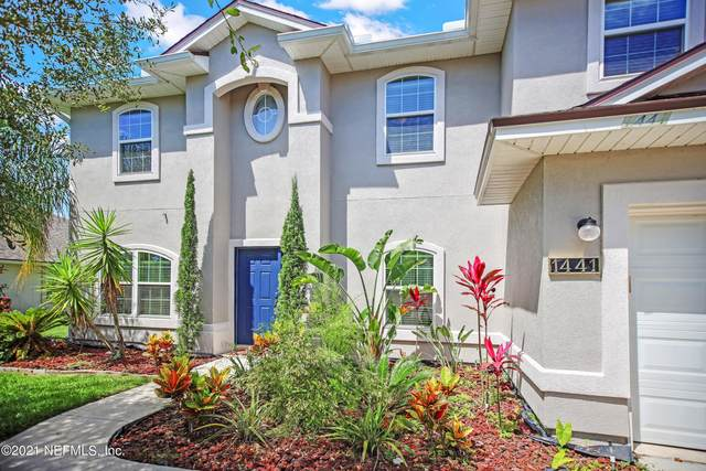 1441 Riva Del Garda Way, St Augustine, FL 32092 (MLS #1121790) :: EXIT Real Estate Gallery