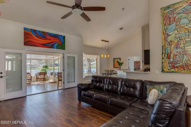 1453 Creeks Edge Ct, Orange Park, FL 32003 (MLS #1121816) :: Vacasa Real Estate