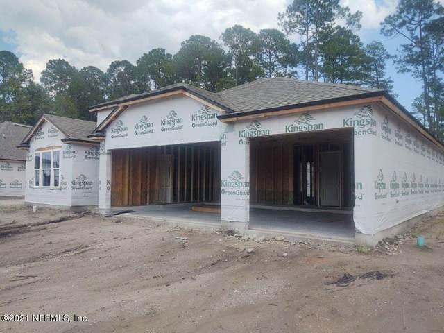 206 Granite Ave, St Augustine, FL 32086 (MLS #1121872) :: Berkshire Hathaway HomeServices Chaplin Williams Realty