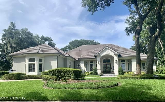 108 Settlers Row N, Ponte Vedra Beach, FL 32082 (MLS #1121895) :: EXIT Inspired Real Estate