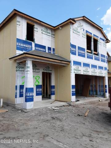 6476 Bucking Bronco Dr, Jacksonville, FL 32234 (MLS #1121922) :: EXIT Inspired Real Estate