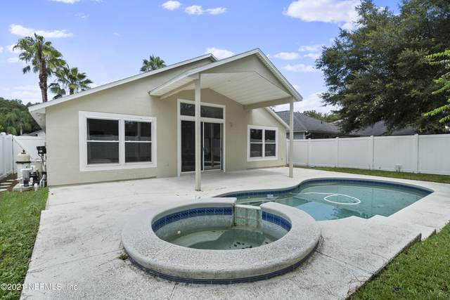 204 Afton Ln, St Johns, FL 32259 (MLS #1122026) :: The Collective at Momentum Realty