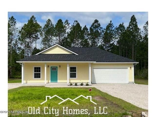 10230 Beckenger Ave, Hastings, FL 32145 (MLS #1122079) :: The Huffaker Group