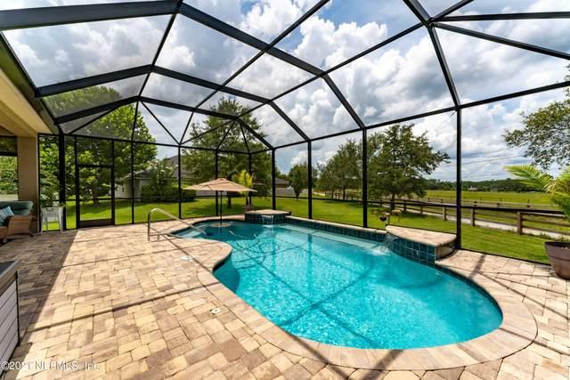 2304 Evening Breeze Ln, GREEN COVE SPRINGS, FL 32043 (MLS #1122100) :: The Hanley Home Team