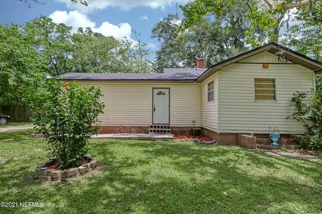 9019 Monroe Ave, Jacksonville, FL 32208 (MLS #1122221) :: Noah Bailey Group