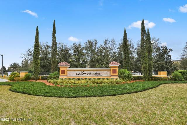 9831 Del Webb Pkwy #2405, Jacksonville, FL 32256 (MLS #1122300) :: The Collective at Momentum Realty