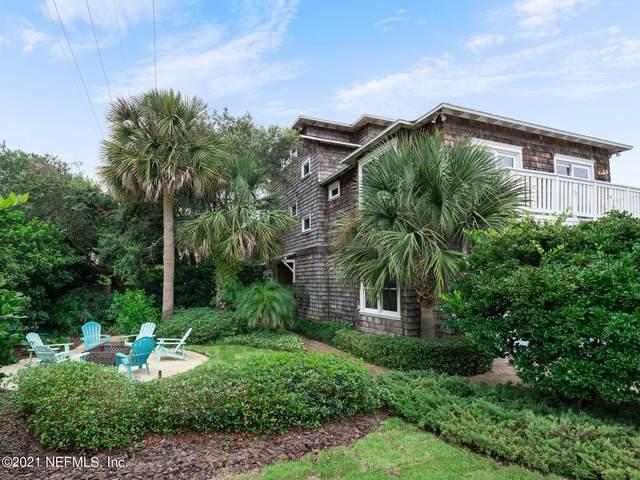 75 Coral St, Atlantic Beach, FL 32233 (MLS #1122302) :: The Cotton Team 904