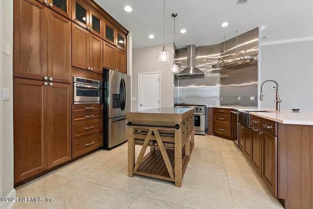1804 W Cobblestone Ln, St Augustine, FL 32092 (MLS #1122363) :: Ponte Vedra Club Realty