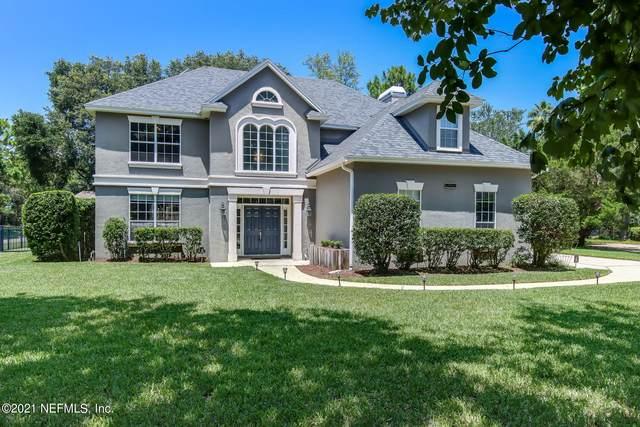 12862 La Costa Ct, Jacksonville, FL 32225 (MLS #1122423) :: The Volen Group, Keller Williams Luxury International